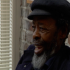Keorapetse Kgositsile. Photo taken from video by Jim Mueller