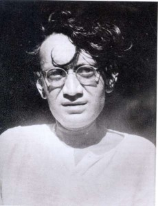 Saadat Hasan Manto. Photo: Shahzad.gohar. Creative Commons Licensed.