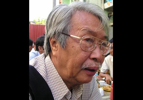 Maung Moe Thu