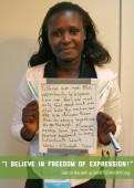 Elizabeth Isaac<br/>Kenya