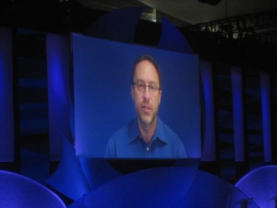 Jimmy Wales (Wikipedia) 14 of 14