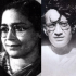 Ismat Chughtai and Saadat Hasan Manto
