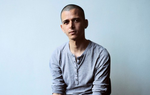 """<a href=""""http://www.sampsoniaway.org/literary-voices/2012/09/10/a-conversation-with-moroccan-novelist-abdellah-taia/"""">A conversation with Moroccan novelist Abdellah Taïa</a>"""