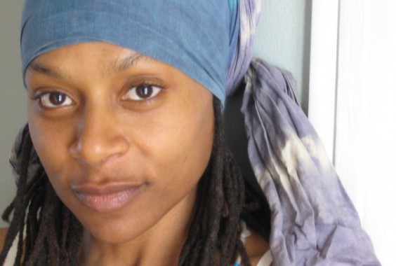 """<a href=""""http://www.sampsoniaway.org/blog/2012/02/25/video-fabienne-kanor-reads-from-humus/"""">Fabienne Kanor Reads From Humus</a>"""