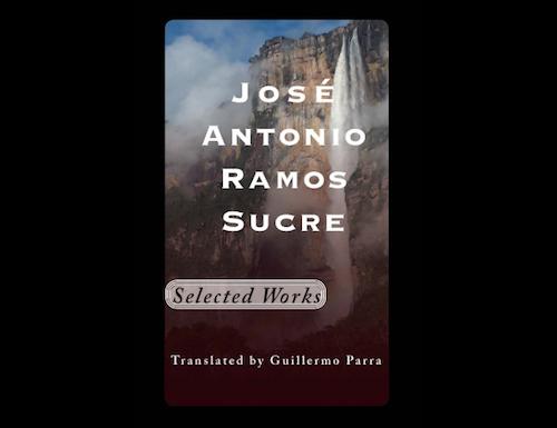 Jos Antonio Ramos Sucre Conjectures And Fables Symbols