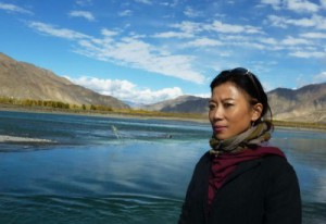 Live from Tibet: A Video Interview with Tsering Woeser