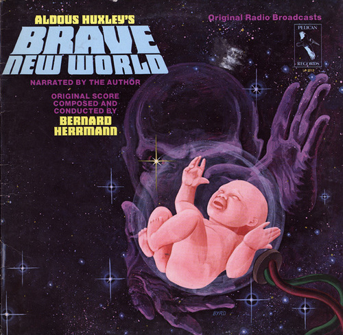 the anti utopian societies presented in brave new world by aldous huxley and 1984 by george orwell The relationship between creativity and utopia will be aldous huxley, brave new world george orwell brave new world, 1984, and we: an essay on anti-utopia.