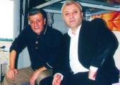 Mustafa Balbay and Tuncay Özkan