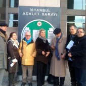 Board of PEN Turkey under investigation 2013