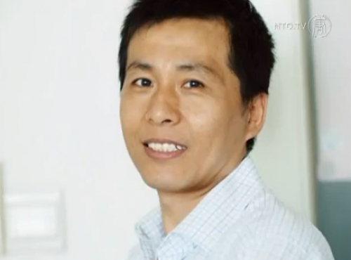 Zhu Ruifeng