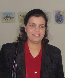 Lilia Halloul