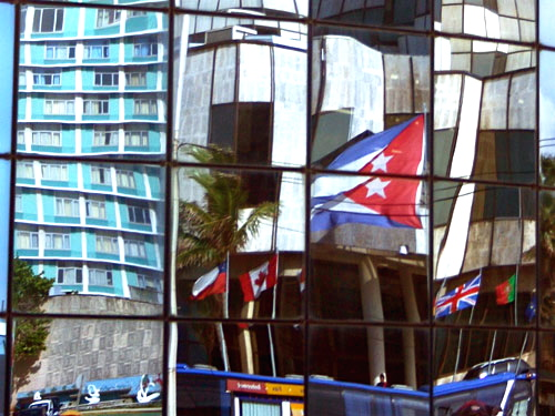 Cuba Reflection Final