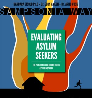 Evaluating Asylum Seekers