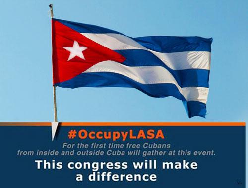 OccupyLASA