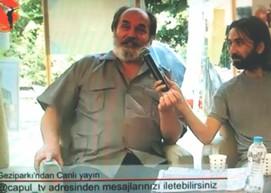 capul.tv Tarik Günersel