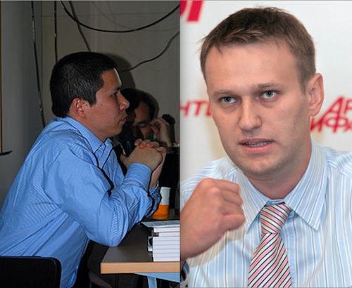 Navalny:Xu