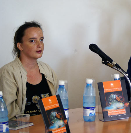 Polina Martinez Shvietsova