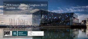 PEN International Congress