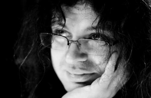 Dmitry Kuzmin, portrait