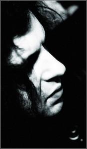Dmitry Kuzmin portrait