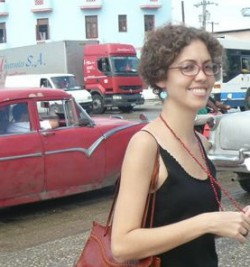 Lizabel Mónica (La Habana, 1981)