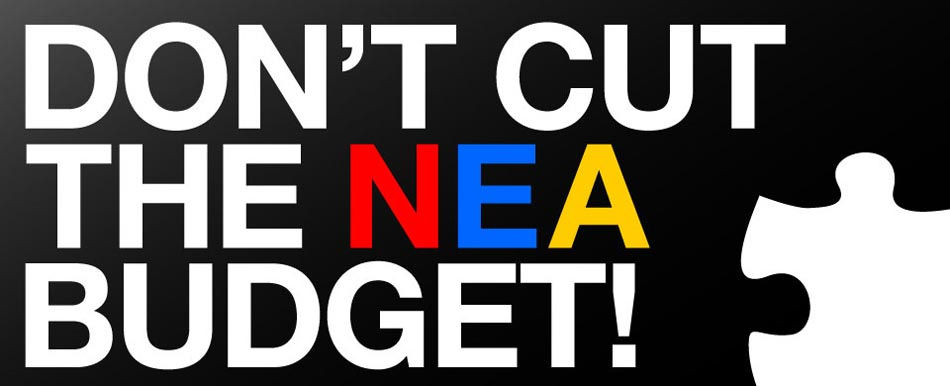 Don't Cut the NEA