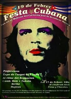 Gay Che Festa Cubana