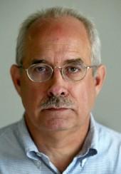 Translator Juan Tamayo