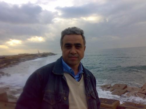 Karam Saber