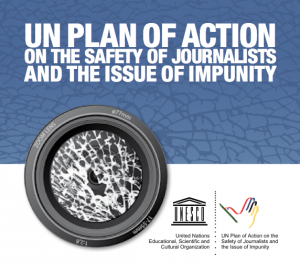 UN Plan of Action