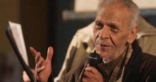 Ahmed Fouad Negm