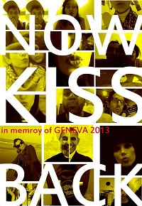 Now Kiss Back