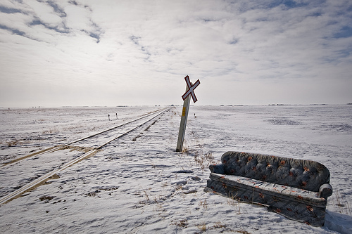 Saskatchewan Crossing