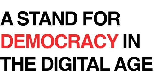 Stand for Democracy