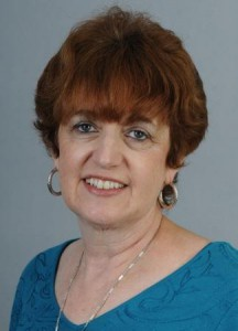 Translator Andrea Labinger