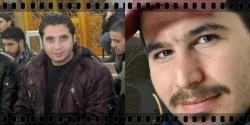 Ghaith Abd al-Jawad and Amr Badir al-Deen Junaid