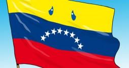 Cartoon- Venezuela, sad reality