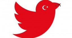 Cartoon: Erdoğan and Twitter