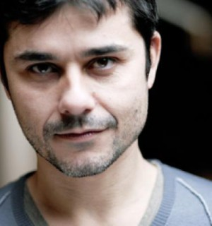 Author Laurent Binet