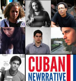 Cuban-Newrrative