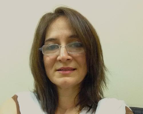 Naziha Syed Ali