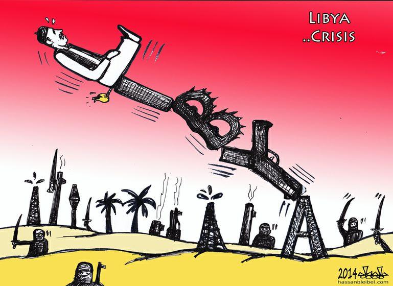 Libya Stability