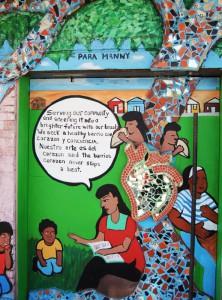 San Anto Cultural Arts Front Door