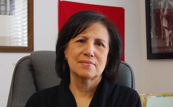 Maria Lopez De Leon