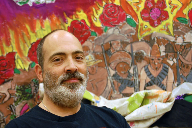 Orlando Graves