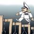 Cartoon: Road to Presidency