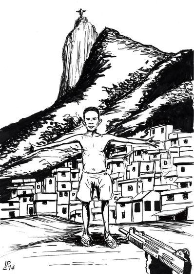 Christ in Rio