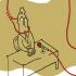 Cartoon: Heavy regulations laws for communication media