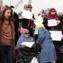 Egyptian Women Against Mubarak