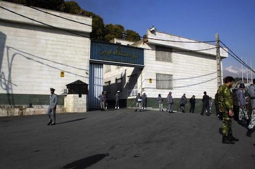 Evin Prison